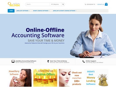 E-Commerce Portal